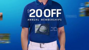 GolfPass TV Spot, 'Get More: $20 Off' - Thumbnail 4