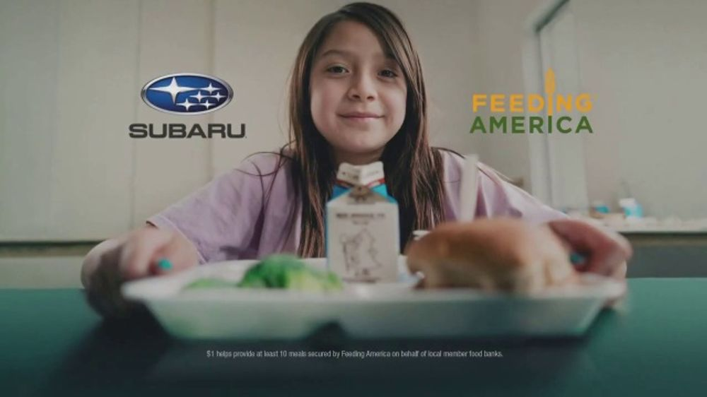 Subaru Loves to Help TV Commercial, 'Never Been More True' [T1]