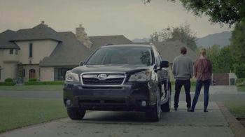 Subaru Loves to Help TV Spot, 'Never Been More True' [T1] - Thumbnail 3