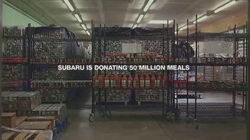 Subaru Loves to Help TV Spot, 'Never Been More True' [T1] - Thumbnail 6