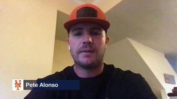 Major League Baseball TV Spot, 'COVID-19: Flatten the Curve' Ft. Tim Anderson - Thumbnail 4
