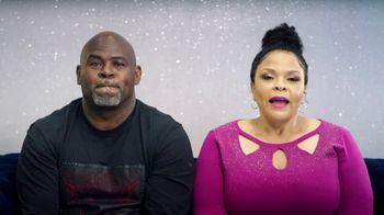 WW TV Spot, 'BET: David and Tamela Mann' - Thumbnail 1