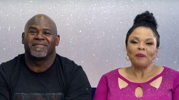 WW TV Spot, 'BET: David and Tamela Mann' - Thumbnail 9