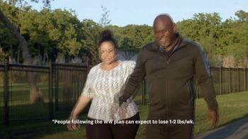 WW TV Spot, 'BET: David and Tamela Mann' - Thumbnail 4