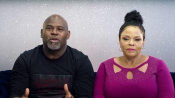 WW TV Spot, 'BET: David and Tamela Mann' - Thumbnail 6