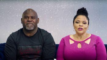 WW TV Spot, 'BET: David and Tamela Mann' - Thumbnail 8