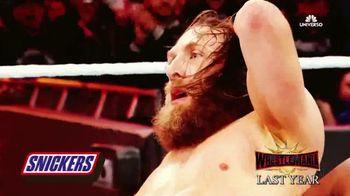 Snickers TV Spot, 'WWE: Kofi Kingston' [Spanish] - Thumbnail 5