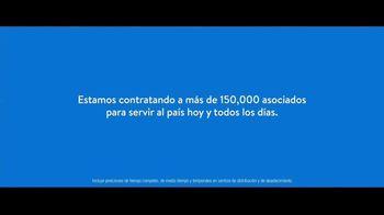 Walmart TV Spot, 'Heroes: contratando' canción de David Bowie [Spanish] - Thumbnail 8