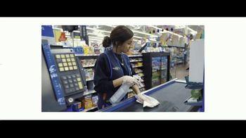 Walmart TV Spot, 'Heroes: contratando' canción de David Bowie [Spanish] - Thumbnail 3