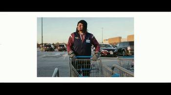 Walmart TV Spot, 'Heroes: contratando' canción de David Bowie [Spanish] - Thumbnail 5