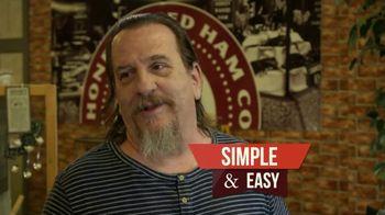The HoneyBaked Ham Company, LLC TV Spot, 'Lovingly Served' - Thumbnail 7
