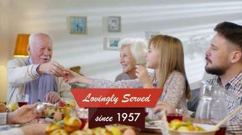 The HoneyBaked Ham Company, LLC TV Spot, 'Lovingly Served' - Thumbnail 2