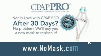 CPAP PRO TV Spot, 'Stop the Torture' - Thumbnail 9