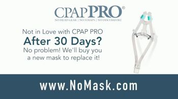 CPAP PRO TV Spot, 'Stop the Torture' - Thumbnail 2
