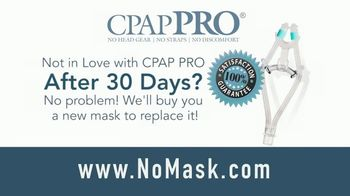 CPAP PRO TV Spot, 'Stop the Torture' - Thumbnail 3