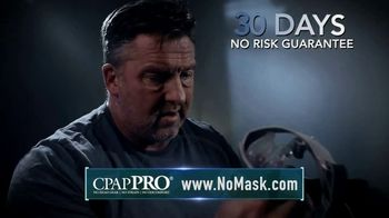 CPAP PRO TV Spot, 'Stop the Torture' - Thumbnail 5