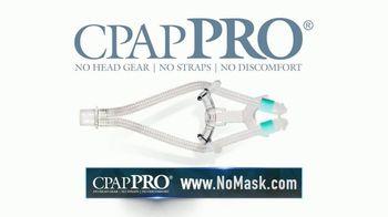 CPAP PRO TV Spot, 'Stop the Torture' - Thumbnail 6