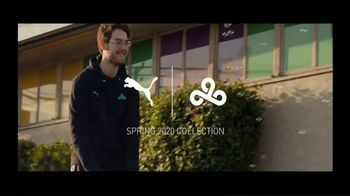 PUMA x CLOUD9 TV Spot, '2020 Spring Collection: Roller Rink'