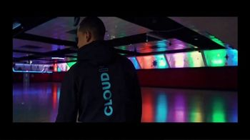 PUMA x CLOUD9 TV Spot, '2020 Spring Collection: Roller Rink' - Thumbnail 7