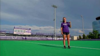 Big Ten Conference TV Spot, 'Faces of the Big Ten: Kayla Blas' - Thumbnail 4