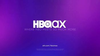 HBO Max TV Spot, 'There's a Place for the Whole Family' - Thumbnail 10