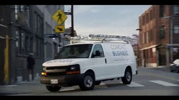 Comcast Business TV Spot, 'Figuring Things Out: $64.90' - Thumbnail 4