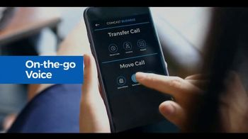 Comcast Business TV Spot, 'Figuring Things Out: $64.90' - Thumbnail 7
