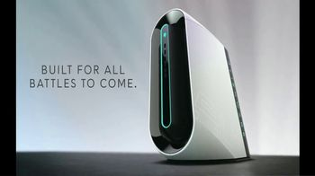 Alienware Aurora TV Spot, 'Built for Battles' Song by Alexander Hitchens