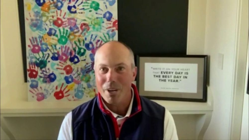 PGA TOUR TV Commercial, 'Favorite Fan Interactions' Featuring Matt Kuchar
