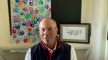 PGA TOUR TV Spot, 'Favorite Fan Interactions' Featuring Matt Kuchar - Thumbnail 5