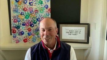 PGA TOUR TV Spot, 'Favorite Fan Interactions' Featuring Matt Kuchar - Thumbnail 7