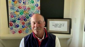 PGA TOUR TV Spot, 'Favorite Fan Interactions' Featuring Matt Kuchar - Thumbnail 8