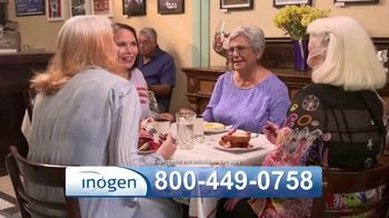 Inogen One G4 TV Spot, 'Join Friends'