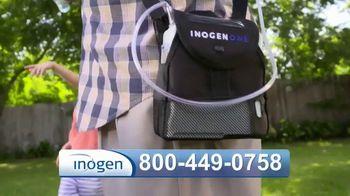Inogen One G4 TV Spot, 'Join Friends' - Thumbnail 2