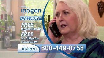 Inogen One G4 TV Spot, 'Join Friends' - Thumbnail 5