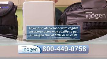 Inogen One G4 TV Spot, 'Join Friends' - Thumbnail 6