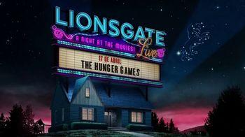 Lionsgate Live TV Spot, 'Una noche en el cine' [Spanish] - Thumbnail 9