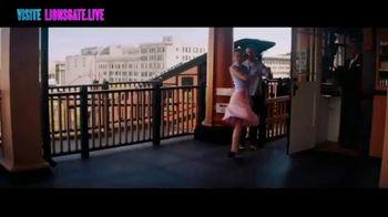 Lionsgate Live TV Spot, 'Una noche en el cine' [Spanish] - Thumbnail 3