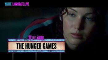 Lionsgate Live TV Spot, 'Una noche en el cine' [Spanish] - Thumbnail 5
