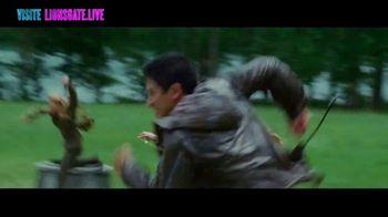 Lionsgate Live TV Spot, 'Una noche en el cine' [Spanish] - Thumbnail 6