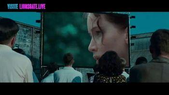 Lionsgate Live TV Spot, 'Una noche en el cine' [Spanish] - Thumbnail 8