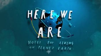 Apple TV+ TV Spot, 'Here We Are: Notes for Living on Planet Earth' Song by Pascal Pinon - Thumbnail 8