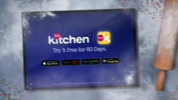 Food Network Kitchen App TV Spot, 'Learn Something New: 60 Day Trial' - Thumbnail 10