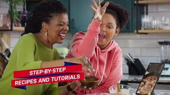 Food Network Kitchen App TV Spot, 'Learn Something New: 60 Day Trial'