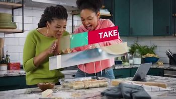 Food Network Kitchen App TV Spot, 'Learn Something New: 60 Day Trial' - Thumbnail 7