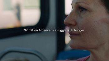 Feeding America TV Spot, 'Real Stories of Hunger: DeAdra'