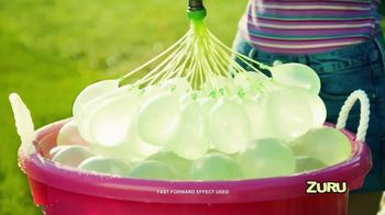 Bunch O Balloons TV Spot, 'Backyard Fun: T-Shirt' - Thumbnail 2