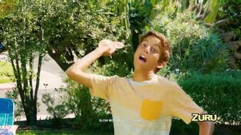 Bunch O Balloons TV Spot, 'Backyard Fun: T-Shirt' - Thumbnail 3