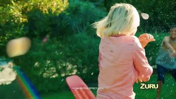 Bunch O Balloons TV Spot, 'Backyard Fun: T-Shirt' - Thumbnail 4