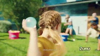Bunch O Balloons TV Spot, 'Backyard Fun: T-Shirt' - Thumbnail 9